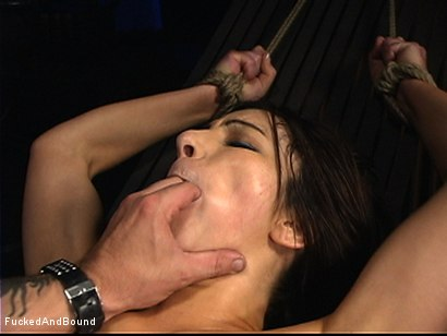 Photo number 8 from Absolute Beginner shot for  on Kink.com. Featuring Jezebel Dahl and Kurt Lockwood in hardcore BDSM & Fetish porn.