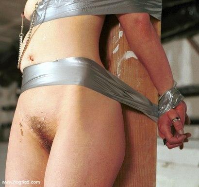 Photo number 13 from Shikira shot for Hogtied on Kink.com. Featuring Shikira in hardcore BDSM & Fetish porn.