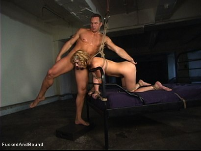 Photo number 16 from A New Sex Slave shot for Brutal Sessions on Kink.com. Featuring Lexi Belle and Marcus London in hardcore BDSM & Fetish porn.
