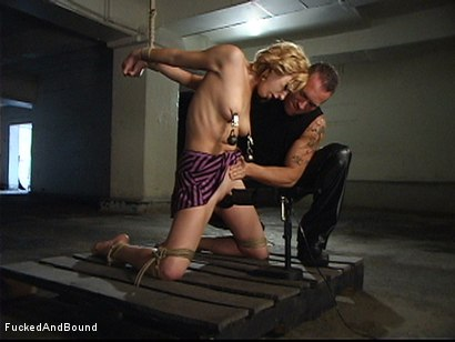Photo number 5 from A New Sex Slave shot for Brutal Sessions on Kink.com. Featuring Lexi Belle and Marcus London in hardcore BDSM & Fetish porn.