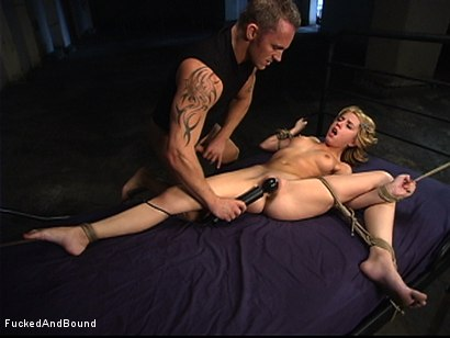 Photo number 6 from A New Sex Slave shot for Brutal Sessions on Kink.com. Featuring Lexi Belle and Marcus London in hardcore BDSM & Fetish porn.