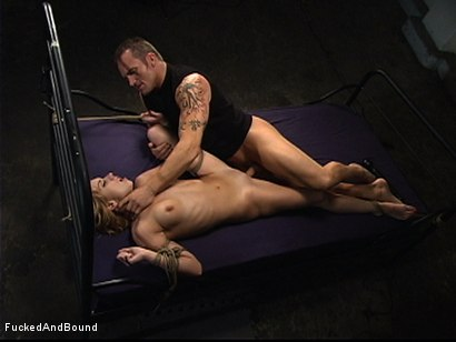 Photo number 7 from A New Sex Slave shot for Brutal Sessions on Kink.com. Featuring Lexi Belle and Marcus London in hardcore BDSM & Fetish porn.