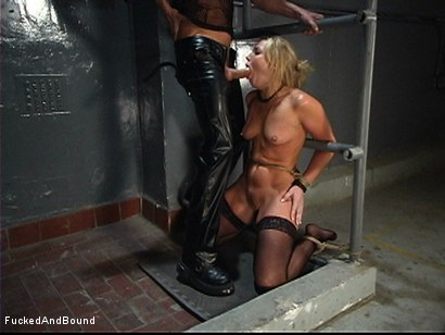 Photo number 6 from A Secretary's Delight shot for Brutal Sessions on Kink.com. Featuring Flower Tucci and Tony De Sergio in hardcore BDSM & Fetish porn.