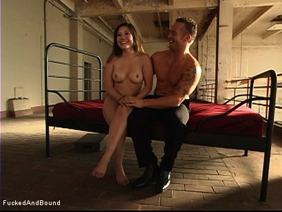 Photo number 15 from All Holes Available shot for  on Kink.com. Featuring Kaiya Lynn and Marcus London in hardcore BDSM & Fetish porn.