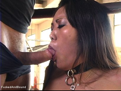 Photo number 6 from All Holes Available shot for  on Kink.com. Featuring Kaiya Lynn and Marcus London in hardcore BDSM & Fetish porn.