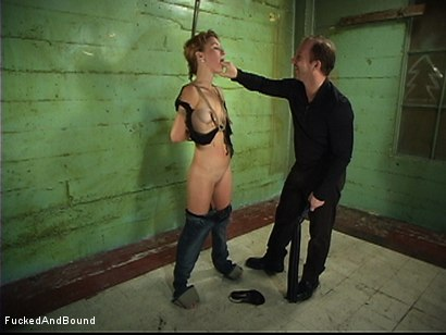 Photo number 2 from Reward Becomes Punishment shot for  on Kink.com. Featuring Brandon Iron and Laila Mason in hardcore BDSM & Fetish porn.