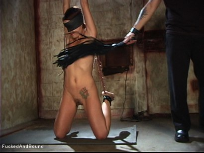 Photo number 1 from The Kinky Girl Next Door shot for Brutal Sessions on Kink.com. Featuring Kurt Lockwood and Sara Faye in hardcore BDSM & Fetish porn.