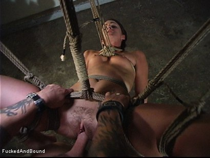 Photo number 12 from The Kinky Girl Next Door shot for Brutal Sessions on Kink.com. Featuring Kurt Lockwood and Sara Faye in hardcore BDSM & Fetish porn.