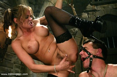 Photo number 6 from Harmony, Tory Lane and Wild Bill shot for Men In Pain on Kink.com. Featuring Harmony, Tory Lane and Wild Bill in hardcore BDSM & Fetish porn.
