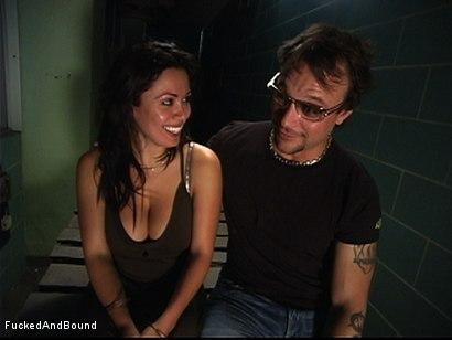 Photo number 16 from Wet Sex Slave shot for Brutal Sessions on Kink.com. Featuring Sienna West and Kurt Lockwood in hardcore BDSM & Fetish porn.