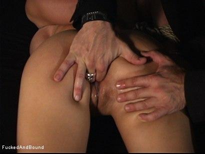 Photo number 1 from Wet Sex Slave shot for Brutal Sessions on Kink.com. Featuring Sienna West and Kurt Lockwood in hardcore BDSM & Fetish porn.