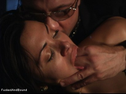 Photo number 2 from Wet Sex Slave shot for  on Kink.com. Featuring Sienna West and Kurt Lockwood in hardcore BDSM & Fetish porn.