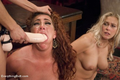 Photo number 9 from BIG BUTT GIRLS: Fisting, Enema, Squirting and HUGE strap-on cock shot for Everything Butt on Kink.com. Featuring Savannah Fox, Angel Allwood and Francesca Le in hardcore BDSM & Fetish porn.