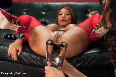 Photo number 9 from Double Anal Fisting shot for Everything Butt on Kink.com. Featuring Ava Devine and Dana DeArmond in hardcore BDSM & Fetish porn.