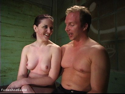Photo number 15 from A Bondage 69 shot for Fucked and Bound on Kink.com. Featuring Brandon Iron and Caroline Pierce in hardcore BDSM & Fetish porn.