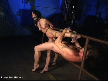 Photo number 9 from A Very Willing Sex Slave shot for  on Kink.com. Featuring Veronica Jett and Otto Bauer in hardcore BDSM & Fetish porn.