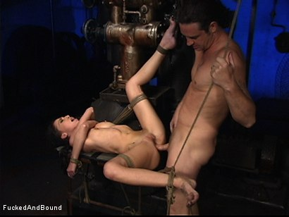 Photo number 11 from A Very Willing Sex Slave shot for  on Kink.com. Featuring Veronica Jett and Otto Bauer in hardcore BDSM & Fetish porn.
