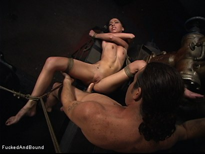 Photo number 13 from A Very Willing Sex Slave shot for  on Kink.com. Featuring Veronica Jett and Otto Bauer in hardcore BDSM & Fetish porn.
