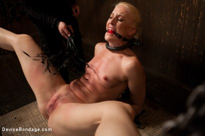 Photo number 11 from Part of the Process shot for Device Bondage on Kink.com. Featuring Orlando and Dylan Ryan in hardcore BDSM & Fetish porn.