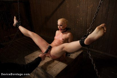 Photo number 12 from Part of the Process shot for Device Bondage on Kink.com. Featuring Orlando and Dylan Ryan in hardcore BDSM & Fetish porn.