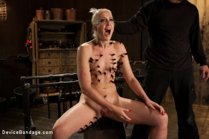 Photo number 1 from Part of the Process shot for Device Bondage on Kink.com. Featuring Orlando and Dylan Ryan in hardcore BDSM & Fetish porn.