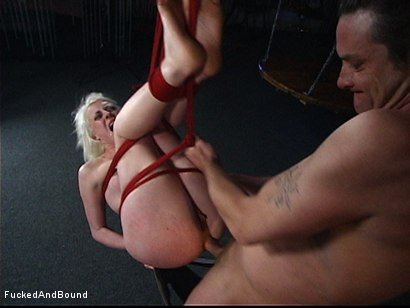 Photo number 12 from The Caged Bitch shot for Brutal Sessions on Kink.com. Featuring Otto Bauer and Lorelei Lee in hardcore BDSM & Fetish porn.