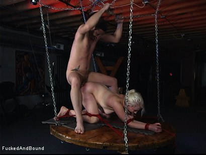 Photo number 14 from The Caged Bitch shot for Brutal Sessions on Kink.com. Featuring Otto Bauer and Lorelei Lee in hardcore BDSM & Fetish porn.