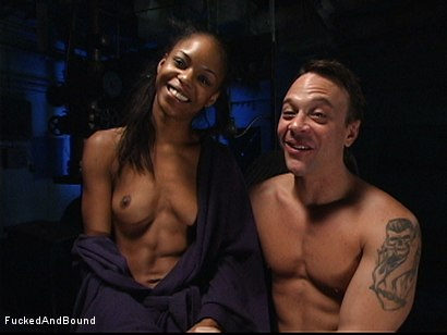 Photo number 19 from Sex Slave #26 shot for  on Kink.com. Featuring Marie Luv and Kurt Lockwood in hardcore BDSM & Fetish porn.