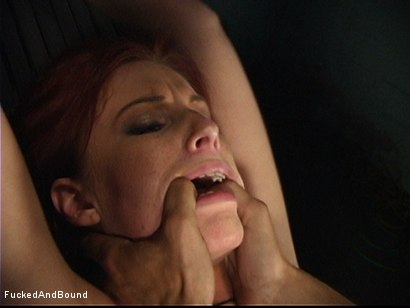 Photo number 9 from Sultry Marsha shot for Brutal Sessions on Kink.com. Featuring Marsha Lord and Anthony Rosano in hardcore BDSM & Fetish porn.