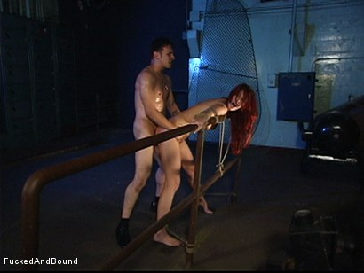Photo number 14 from Sultry Marsha shot for Brutal Sessions on Kink.com. Featuring Marsha Lord and Anthony Rosano in hardcore BDSM & Fetish porn.