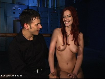Photo number 16 from Sultry Marsha shot for  on Kink.com. Featuring Marsha Lord and Anthony Rosano in hardcore BDSM & Fetish porn.