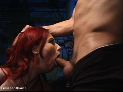 Photo number 5 from Sultry Marsha shot for  on Kink.com. Featuring Marsha Lord and Anthony Rosano in hardcore BDSM & Fetish porn.
