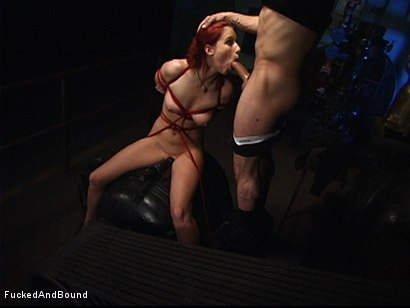 Photo number 6 from Sultry Marsha shot for  on Kink.com. Featuring Marsha Lord and Anthony Rosano in hardcore BDSM & Fetish porn.