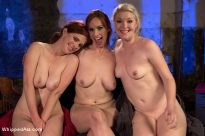 Photo number 15 from Drug Mules shot for Whipped Ass on Kink.com. Featuring Penny Pax, Bella Rossi and Ella Nova in hardcore BDSM & Fetish porn.
