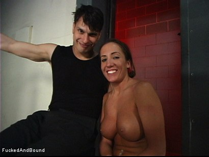 Photo number 15 from Her Daily Dose shot for Fucked and Bound on Kink.com. Featuring Richelle Ryan and Anthony Rosano in hardcore BDSM & Fetish porn.