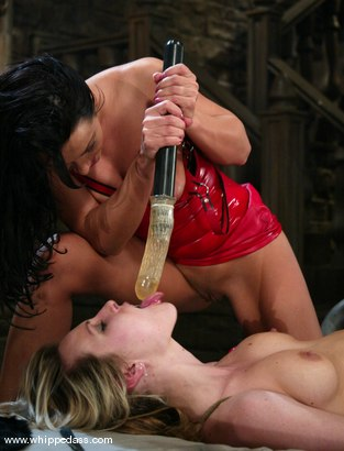 Photo number 9 from Harmony and Sandra Romain shot for Whipped Ass on Kink.com. Featuring Harmony and Sandra Romain in hardcore BDSM & Fetish porn.