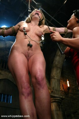 Photo number 4 from Harmony and Sandra Romain shot for Whipped Ass on Kink.com. Featuring Harmony and Sandra Romain in hardcore BDSM & Fetish porn.