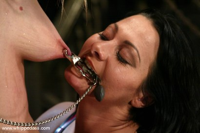 Photo number 5 from Harmony and Sandra Romain shot for Whipped Ass on Kink.com. Featuring Harmony and Sandra Romain in hardcore BDSM & Fetish porn.