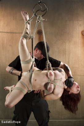 Photo number 9 from FISTING #7 shot for Sadistic Rope on Kink.com. Featuring Cherry Doll in hardcore BDSM & Fetish porn.