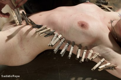 Photo number 11 from FISTING #7 shot for Sadistic Rope on Kink.com. Featuring Cherry Doll in hardcore BDSM & Fetish porn.