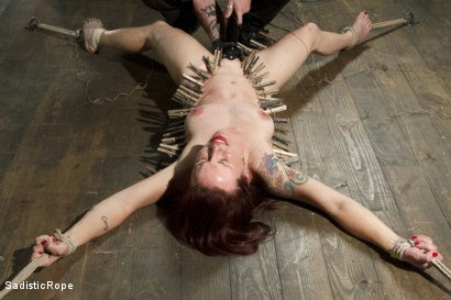 Photo number 13 from FISTING #7 shot for Sadistic Rope on Kink.com. Featuring Cherry Doll in hardcore BDSM & Fetish porn.