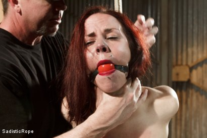 Photo number 2 from FISTING #7 shot for Sadistic Rope on Kink.com. Featuring Cherry Doll in hardcore BDSM & Fetish porn.