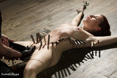 Photo number 12 from FISTING #7 shot for Sadistic Rope on Kink.com. Featuring Cherry Doll in hardcore BDSM & Fetish porn.