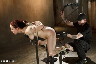 Photo number 4 from FISTING #7 shot for Sadistic Rope on Kink.com. Featuring Cherry Doll in hardcore BDSM & Fetish porn.