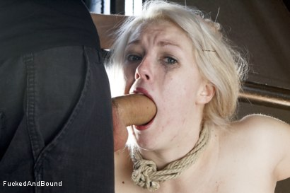 Photo number 7 from Young Slut takes 2 Massive Cocks shot for Fucked and Bound on Kink.com. Featuring Owen Gray, Mickey Mod and Ella Nova in hardcore BDSM & Fetish porn.