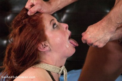 Photo number 14 from The Slutty Step Sister shot for Sex And Submission on Kink.com. Featuring Penny Pax and Bill Bailey in hardcore BDSM & Fetish porn.