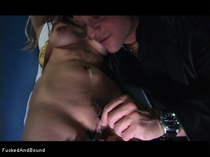 Photo number 1 from Mean Boss shot for Brutal Sessions on Kink.com. Featuring Gwen Diamond and Kurt Lockwood in hardcore BDSM & Fetish porn.