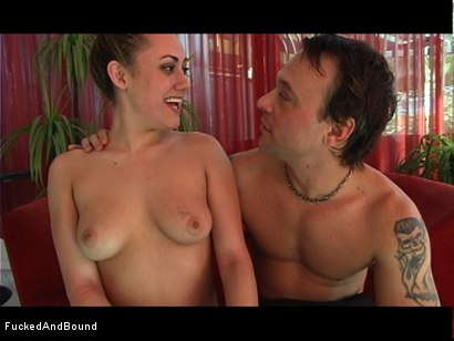 Photo number 16 from Mean Boss shot for Brutal Sessions on Kink.com. Featuring Gwen Diamond and Kurt Lockwood in hardcore BDSM & Fetish porn.