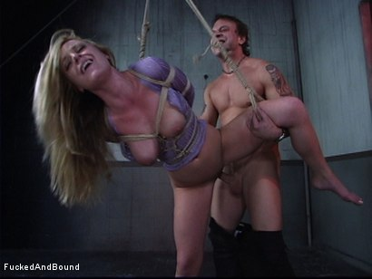 Photo number 6 from The Cock Sucker shot for  on Kink.com. Featuring Denice K and Kurt Lockwood in hardcore BDSM & Fetish porn.