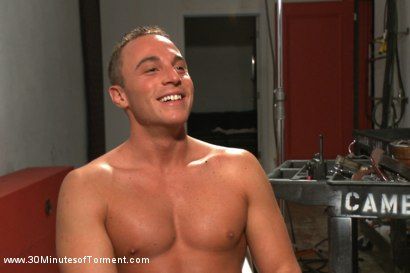Photo number 15 from Jacob Durham gets oiled down, beaten, and fucked like an animal shot for 30 Minutes of Torment on Kink.com. Featuring Jacob Durham in hardcore BDSM & Fetish porn.